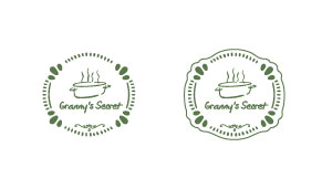 Granny´s Secret-Logo