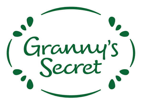 Granny's Secret Logo